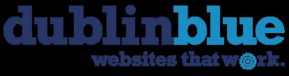 DublinBlue Logo
